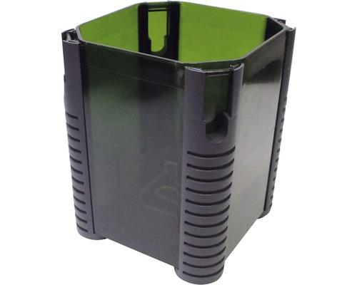 Filterbehälter EHEIM mit Heizer für Süßwasser (230V/50Hz) für 2126, 2326