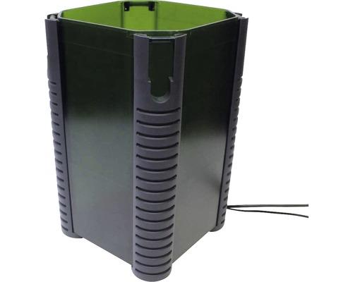 Filterbehälter EHEIM mit Heizer für Süßwasser (230V/50Hz) für 2128, 2328
