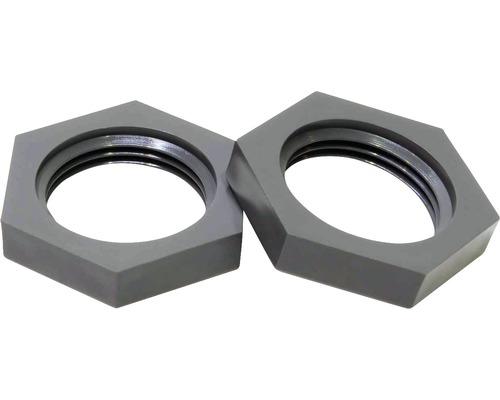 Kunststoffmutter EHEIM für Außenfilter 2 Stück