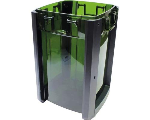 Filterbehälter EHEIM mit Seitenblenden für 2075
