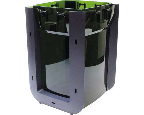 Filterbehälter EHEIM mit Seitenblenden für 2076