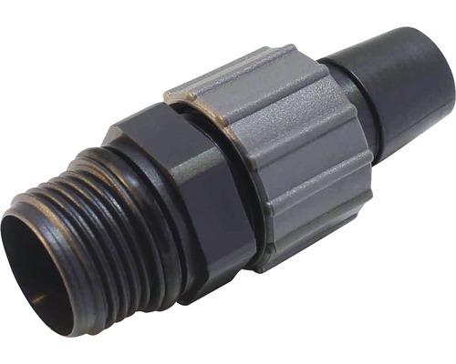 Gewindestutzen EHEIM G 3/8 für Universal-Pumpe 1046/1048/1250