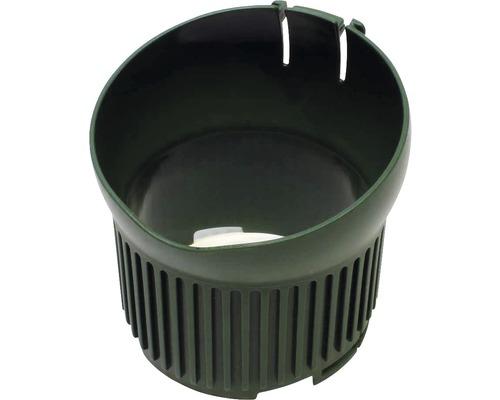 Pumpenkopfaufnahme EHEIM für Innenfilter mit Spannring 2206/2208/2210/2212