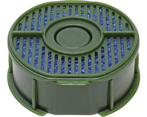Filterbox EHEIM mit Filtervlies für 2208/10/12, 2401/02/03
