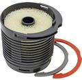Vorfilterbehälter EHEIM mit Filterpatrone für 2411-2413, 4004320