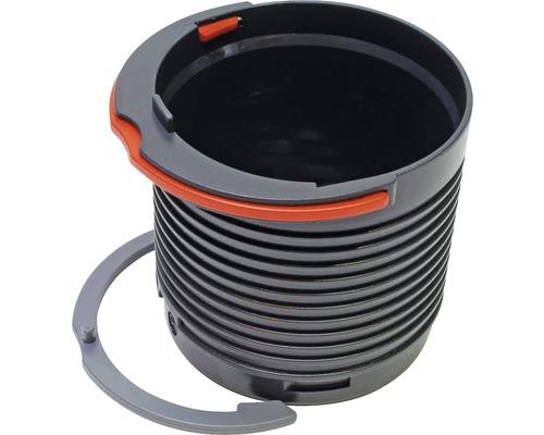 Filterbehälter mit Klipp EHEIM für Innenfilter 2411-2413
