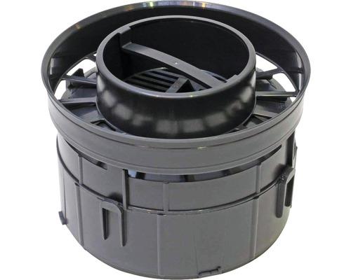 Vorfilter und Filtereinsatz EHEIM mit Deckel für Außenfilter ecco 2032/34/36
