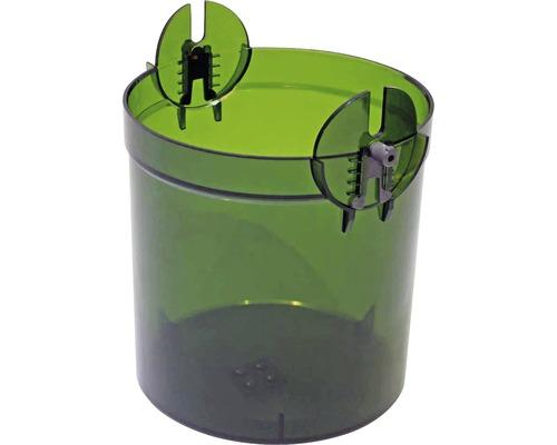 Filterbehälter EHEIM mit Bolzenplatten und Elastikpuffer für Außenfilter 2032, 2231, 2232