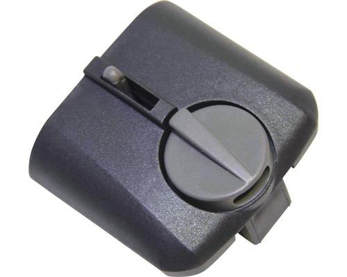Filtergehäusedeckel EHEIM komplett für Innenfilter mit Schlitzdüse und Leistungsregler 2006