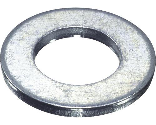 Unterlegscheibe DIN 125 8,4 mm, Aluminium, 50 Stück