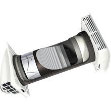Frischluft Wärmetauscher Marley MEnV180 2.0 zur kontrollierten Wohnraumlüftung inkl. Fernsteuerung