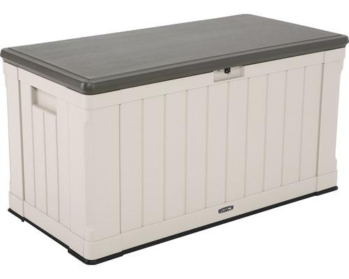 Kissenbox Lifetime Harmony Kunststoff 440l