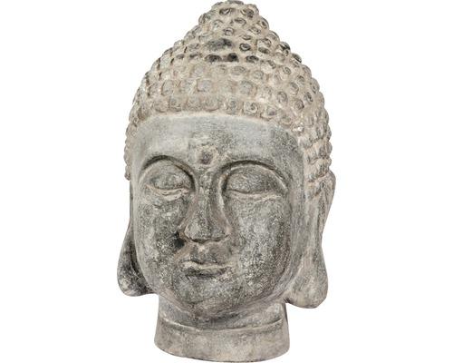 Dekofigur Bali Kunststein Ø 22 H 29 cm