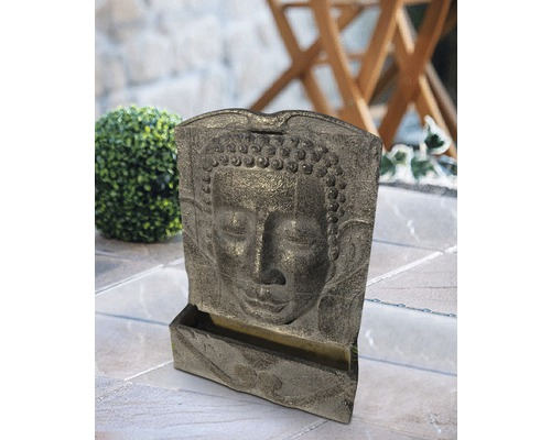 Gartenbrunnen-Set Fountain Balance Karma