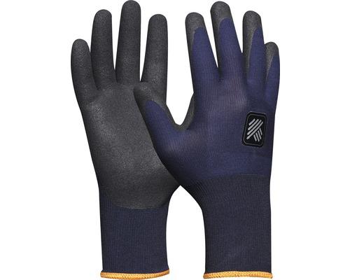 """Arbeitshandschuhe Hammer Workwear """"Flex"""" blau Gr. 11"""