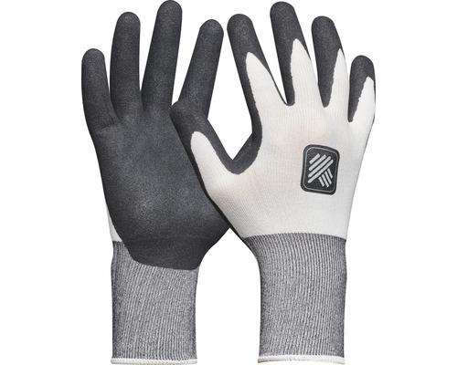 """Arbeitshandschuhe Hammer Workwear """"Flex"""" weiß Gr. 8"""