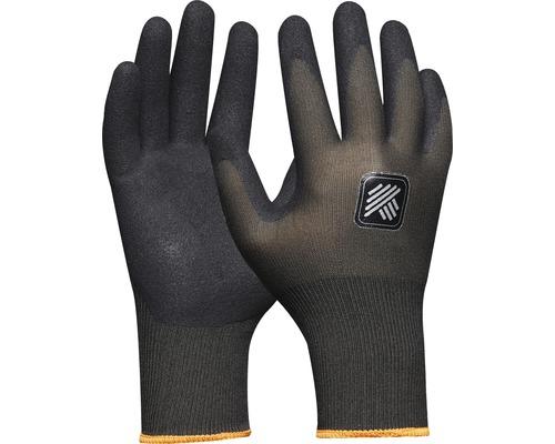 """Arbeitshandschuhe Hammer Workwear """"Flex"""" grün Gr. 10"""