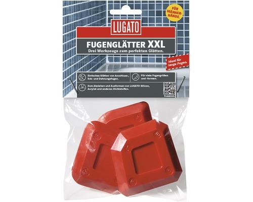 Fugenglätter Lugato XXL 3 Stück