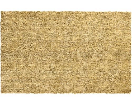 Kokosveloursmatte Ruco 40x60 cm
