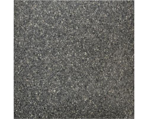 PVC Titan gesprenkelt grau 400 cm breit (Meterware)