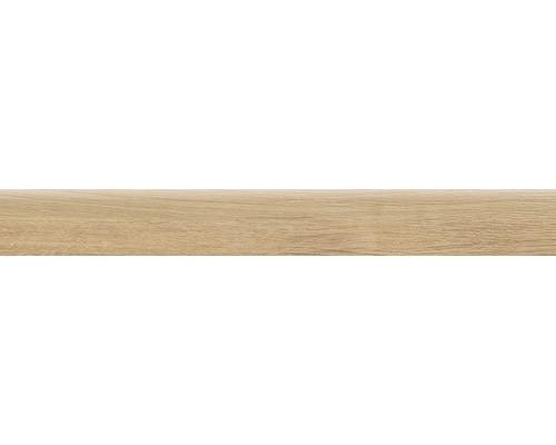 Sockel Sandwood beige 7,2x59,8 cm
