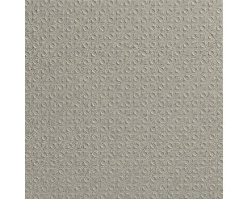 Feinsteinzeug Bodenfliese Nevada grau ungl. 20 x 20 cm R12 V4 C 15 mm Stark