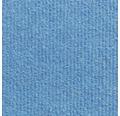 Messeteppichboden Nadelvlies Meli FB47 blau 200 cm breit x 60 m (ganze Rolle)