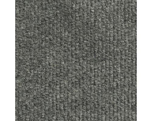 Messeteppichboden Nadelvlies Meli FB15 anthrazit 200 cm breit x 60 m (ganze Rolle)