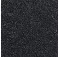 Messeteppichboden Nadelvlies Melinda FB50 anthrazit 200 cm breit x 35 m (ganze Rolle)
