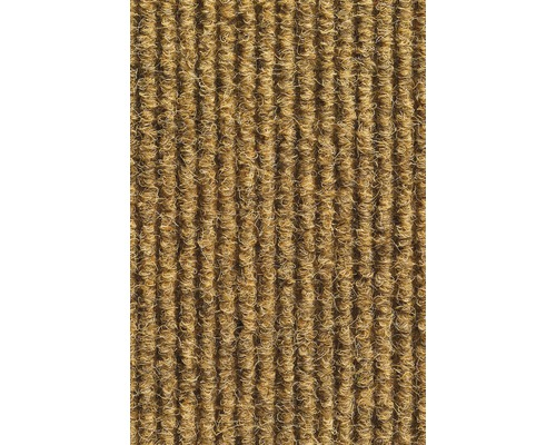 Messeteppichboden Nadelvlies Memeta FB05 beige 200 cm breit x 25 m (ganze Rolle)