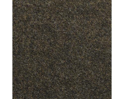 Messeteppichboden Nadelvlies Melinda FB80 braun 200 cm breit x 35 m (ganze Rolle)