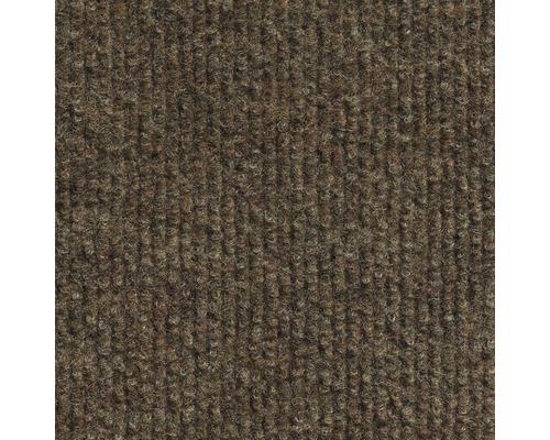 Messeteppichboden Nadelvlies Meli FB84 braun 200 cm breit x 60 m (ganze Rolle)