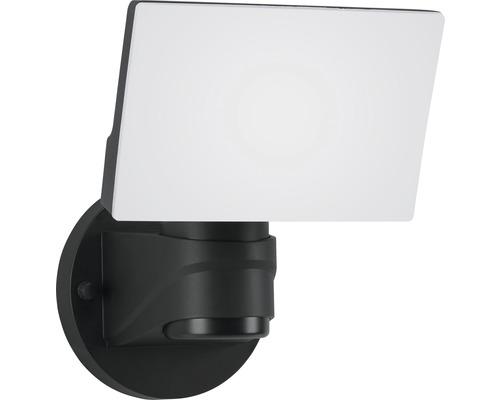 LED Außenstrahler IP44 16W 1600 lm 4000 K neutralweiß 175x180 mm schwarz Telefunken