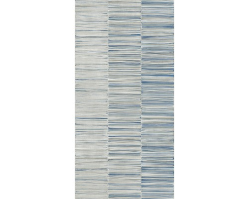 Feinsteinzeug Wand-Dekor-Fliese Lines 60 x 120 cm rek.