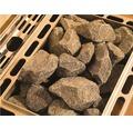 Saunahaus Weka Salo B inkl.7,5 kW Bio Ofen u.digitaler Steuerung mit Holztüre und Isolierglas wärmegedämmt