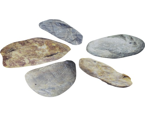 Antirutschsticker mySPOTTI stepon figürlich Kieselsteine