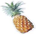 Antirutschsticker mySPOTTI stepon figürlich Happy Pineapple