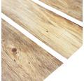 Antirutschsticker mySPOTTI stepon Holz Set mit 4 Streifen à 30 x 10 cm