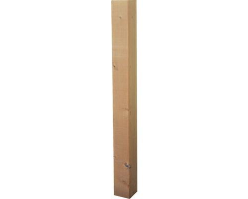 Pfosten für Hono 9x9x90 cm lärche