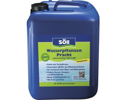 WasserpflanzenPracht Söll 5 l