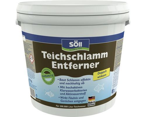 TeichschlammEntferner Söll 10 kg