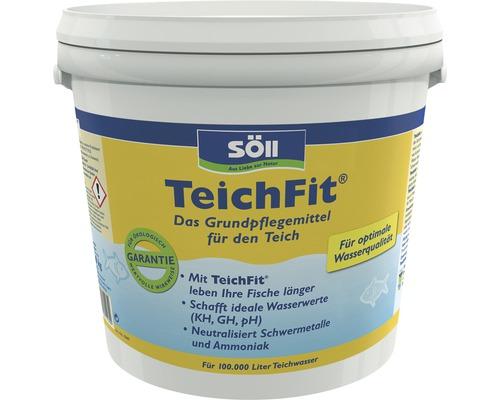 Grundpflegemittel Söll TeichFit 10 kg