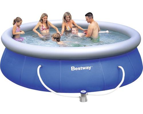 Fast-Set-Pool 366 x 91cm inkl. Pumpe