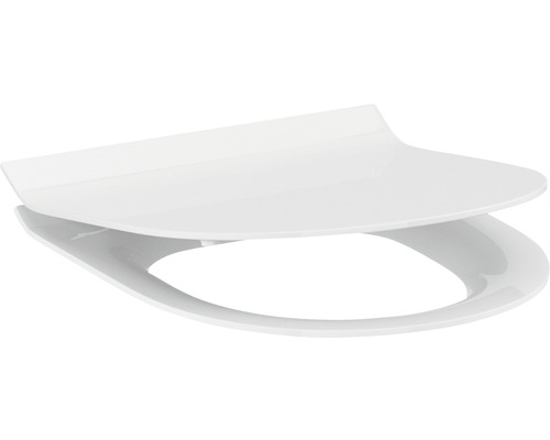WC-Sitz Crea weiß mit Absenkautomatik