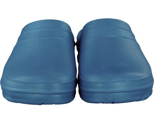 EVA Clogs Blau Gr.40/41