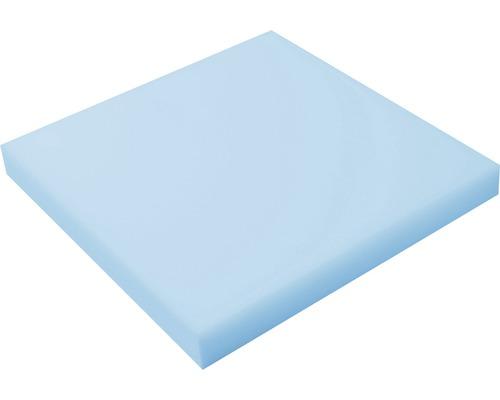 Schaumstoff ISOPUR 50x50x2 cm