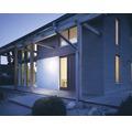 Steinel LED Sensor Außenwandleuchte 1-flammig L22 H 286 mm anthrazit/weiß