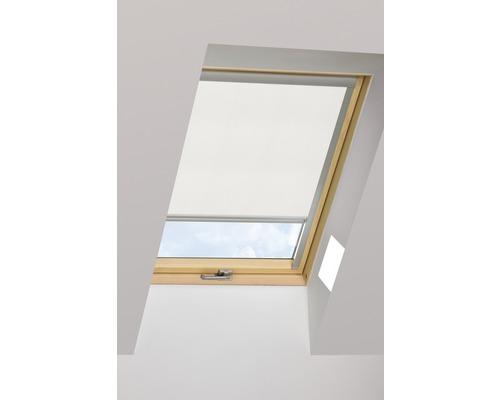 Tageslichtrollo FAKRO ARP weiß manuell 94x118 cm (08)