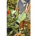 Gartenhandschuh Rose for_q Größe M, grün