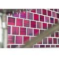 Glasmosaik CM CF47 pink 28,6x31,8 cm